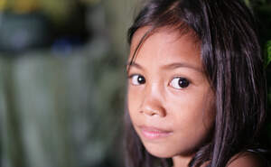 Thailand: Advocates against child trafficking
