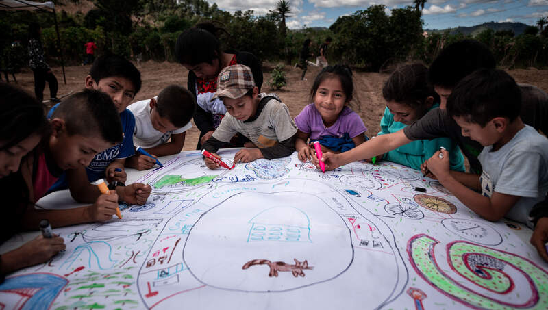 Guatemala: Children need to be more involved
