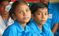 Bangladesh: Help for street children