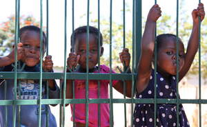 Zimbabwe: Combating violence against children