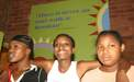 South Africa: Help for street girls