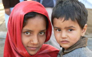 Pakistan: Help for street children