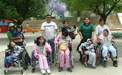 Bolivia: Children with disabilities