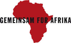 Logo Together for Africa